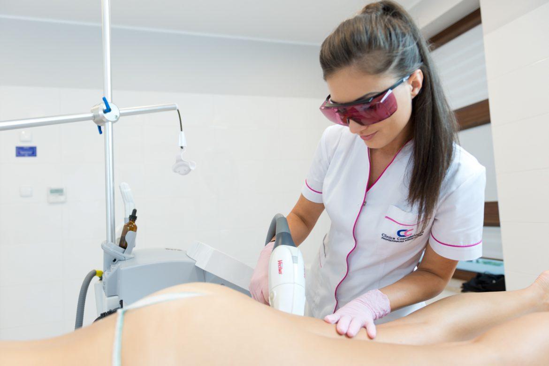 depilacja laserowa gdynia